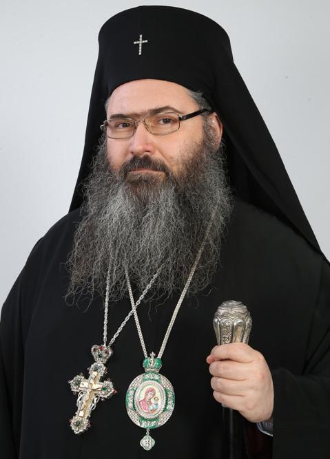 b55p1636-1 Всемирното Православие - Варненска и Великопреславска Епархия